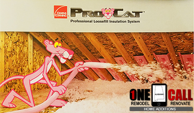 attic insulation replacement company
